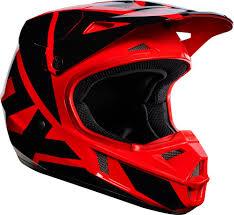 ebay motocross helmets fox racing youth v1 race mx motocross helmet original style ebay