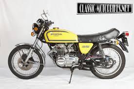 honda cb400 four road test classic motorbikes