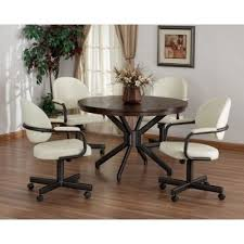 29 best caster dining chairs images on pinterest dining chairs