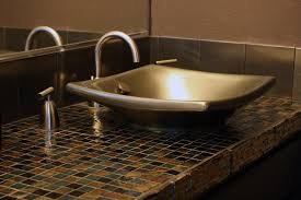 Hammered Silver Bathroom Sink Vessel Sinks Main Vesselinkilver Unforgettable Picture Concept