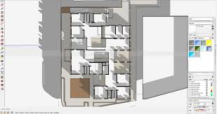Google Sketchup Floor Plan by Section Cut Sunlight Analysis Sketchup Sketchup Community