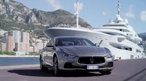 maserati blue 2017 2017 maserati ghibli official test drive youtube