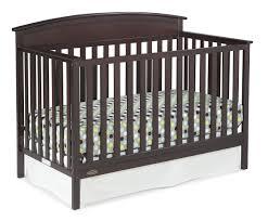Graco Crib Mattress Size Graco Premium Foam Crib And Toddler Bed Mattress Baby