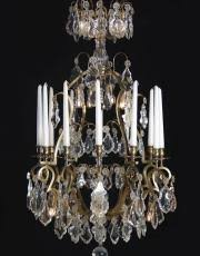 French Chandelier Antique Fineantiquechandeliers Com Expert In Antique Chandeliers And Mirrors