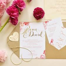 wedding invitations dubai wedding invitations brides