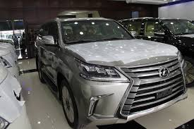 lexus used cars dubai used lexus lx lx 570 sportplus 2017 car for sale in dubai 740380