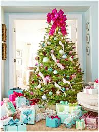 Christmas Tree Decorated With Birds by Ideas For Christmas Decoration Themes Printmeposter Com Blog