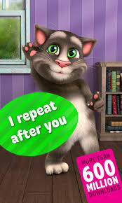 talking tom u2013 talking tom friends