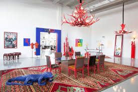 coming home interiors mia donald j pliner opens coming home gallery in wynwood