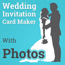 Wedding Invitation Software Wedding Invitation Card Maker Android Apps On Google Play