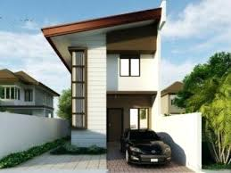 house plans small lot narrow lot modern house plans dsellman site