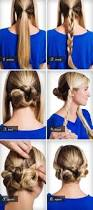need a new hairstyle for long hair 10 easy wedding updo hairstyles with steps everafterguide