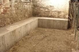 digging out basement basement pinterest basements crawl