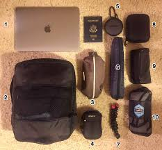 Travel Gear images Best travel gear 2018 ultimate packing list jpg