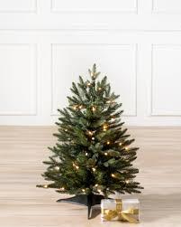 poconos pine mini artificial tree balsam hill