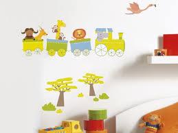 stickers savane chambre bébé stickers savane chambre bb sticker mural pour la deco chambre