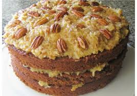 german chocolate cake recipe chocolate icing recipes german
