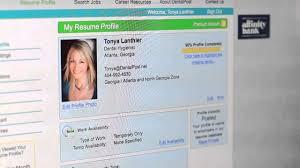 Dental Hygienist Resume Sample by Dental Resume Tips Dentalpost Net Youtube