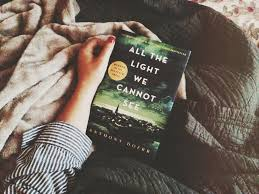 The Light We Cannot See All The Light We Cannot See By Anthony Doerr U2014 The Page Worm