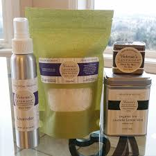spa gift sets home spa gift set victorias lavender