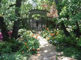 Garden Gate Garden Ideas Entrance Garden Ideas Landscape Traditional With Path Wood