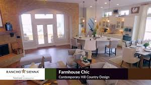 rancho sienna model home tour by maggie featuring the owen by