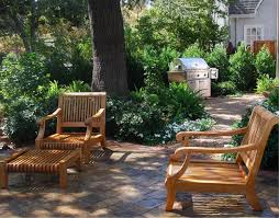 Backyard Pictures Ideas Landscape A Serene Garden Retreat Verdance Fine Garden Design