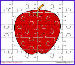 free printable jigsaw puzzle game apple jigsaw puzzle