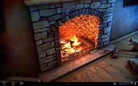 fireplace 3d pro lwp android apps on google play