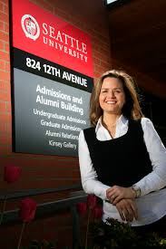 Map Seattle University by Su Voice Alumni Blog Alumni Seattle University