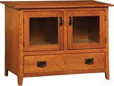 mission style corner tv cabinet rio mission small corner tv stand wood projects pinterest