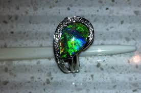 blue green opal global opals australian black opals black opals direct from