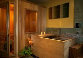 Japanese Bathroom Ideas Simple Japanese Bathroom Ideas With Traditional Soaking Tub And
