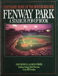 design home book boston fenway park legendary home of the boston red sox john boswell