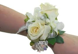 wrist corsage prices white orchid wrist corsage cbccla01 flower patch