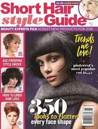 short hair style guide magazine amg lifestyle store short hair style guide