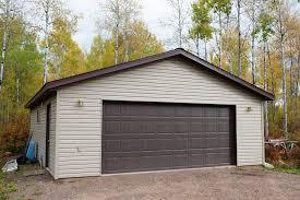 how to build a car garage 2 car garage with loma upgrade economy garages usa inc