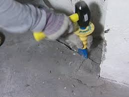 Concrete Step Resurfacing Products by How To Repair Concrete Cracks How Tos Diy