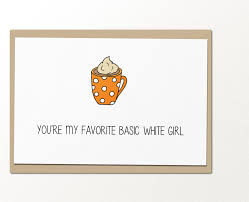 you re my favorite basic white greeting card