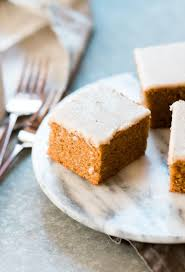 maple frosting paleo pumpkin cake with maple frosting paleo gluten free eats