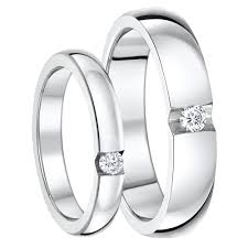 wedding rings sets his and hers for cheap matching titanium wedding ring sets his and hers titanium diamond