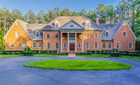 colonial mansion 3 49 million brick colonial mansion in henrico va homes of the rich