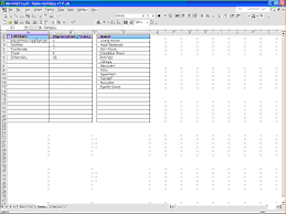 Inventory Excel Template Free 6 Inventory Template Excel Procedure Template Sle