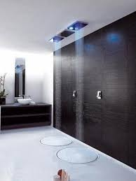 Cool Bathroom Accessories by Bathroom Ideas Cool Small Shower Room Design With Unique Striped
