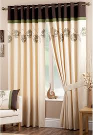 Window Curtains Design Ideas Innards Interior - Home window curtains designs