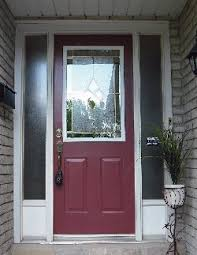 Exterior Door Install Exterior Door Installation Door Locks Pre Hung Doors
