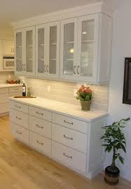 Kitchen Cabinets With Drawers Reduced Depth Kitchen Cabinets Cliqstudios