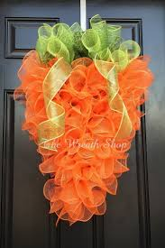 How To Make Halloween Mesh Wreaths by 1294 Best Wreath Ideas For All Holidays Images On Pinterest Deco