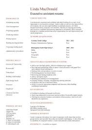 Resume Samples For No Experience by Resume For Teachers With No Experience Best Resume Collection