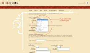 registry for housewarming bridal and gift registry software